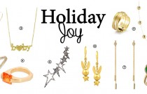 TREND SELECTION: Holiday Joy