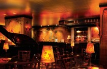 BEMELMANS BAR : A NYC MUST