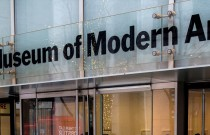 MASHA LOPATOVA: MoMA Museum, My Barneys Of Art
