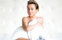MASHA LOPATOVA: Your Best Body Care For Cold Days