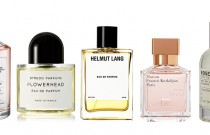 FLORAL PERFUMES: Top 5 Scents for Summer