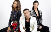 BALMAIN X H&M: The Wait Begins