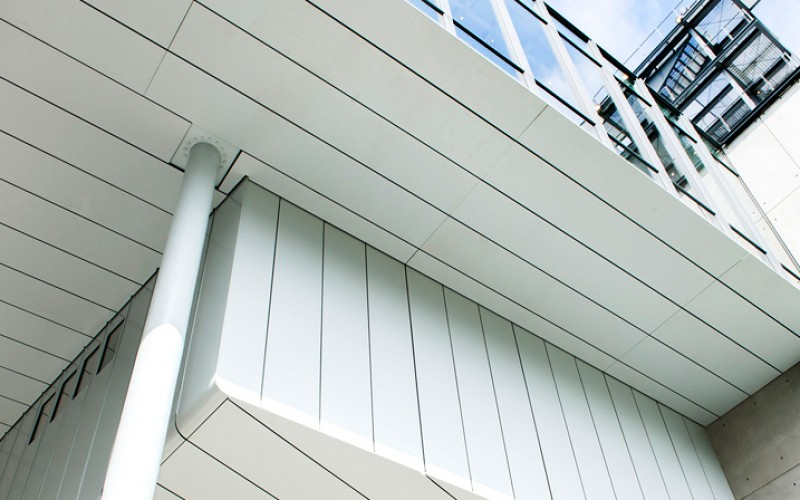 INSIDE THE WHITNEY MUSEUM: A New, Impressive Space For American Art