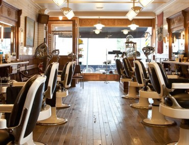 Fellow Barber West Village NYC