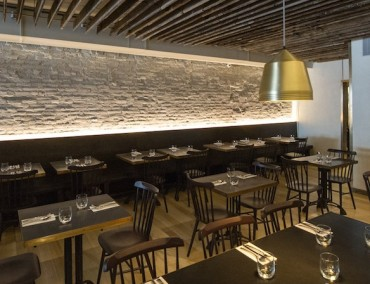 Alder Restaurant