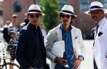 PITTI UOMO SPRING 2016: Best Street Style Roundup