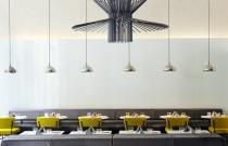 NYC DINING: The Americano