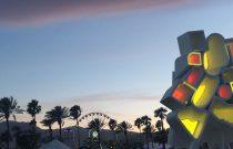 Masha Lopatova's Journal: Coachella Music Festival. Day 1
