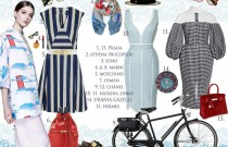 FASHION IQ TREND REPORT: HAMPTONS ELEGANCE