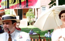 JAZZ AGE LAWN FESTIVAL: TIME TRAVEL BACK TO THE 1920s