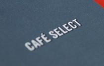 SUNDAY BRUNCH: Café Select