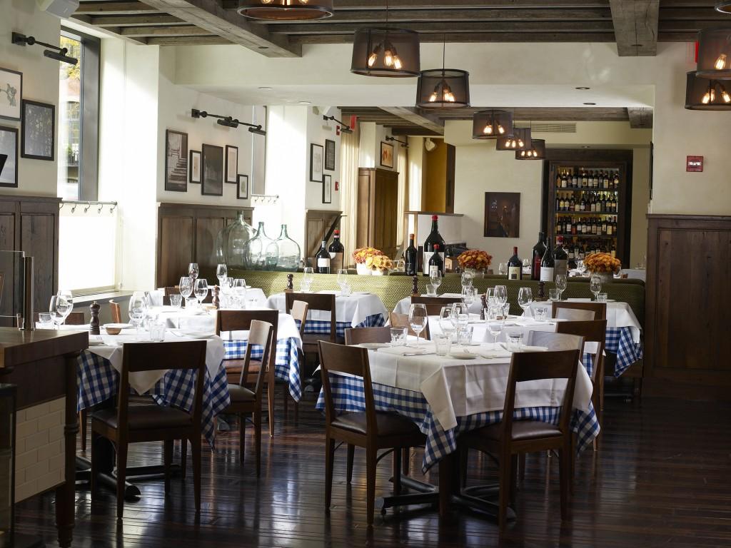 Maialino Dining Room_(Ellen Silverman)