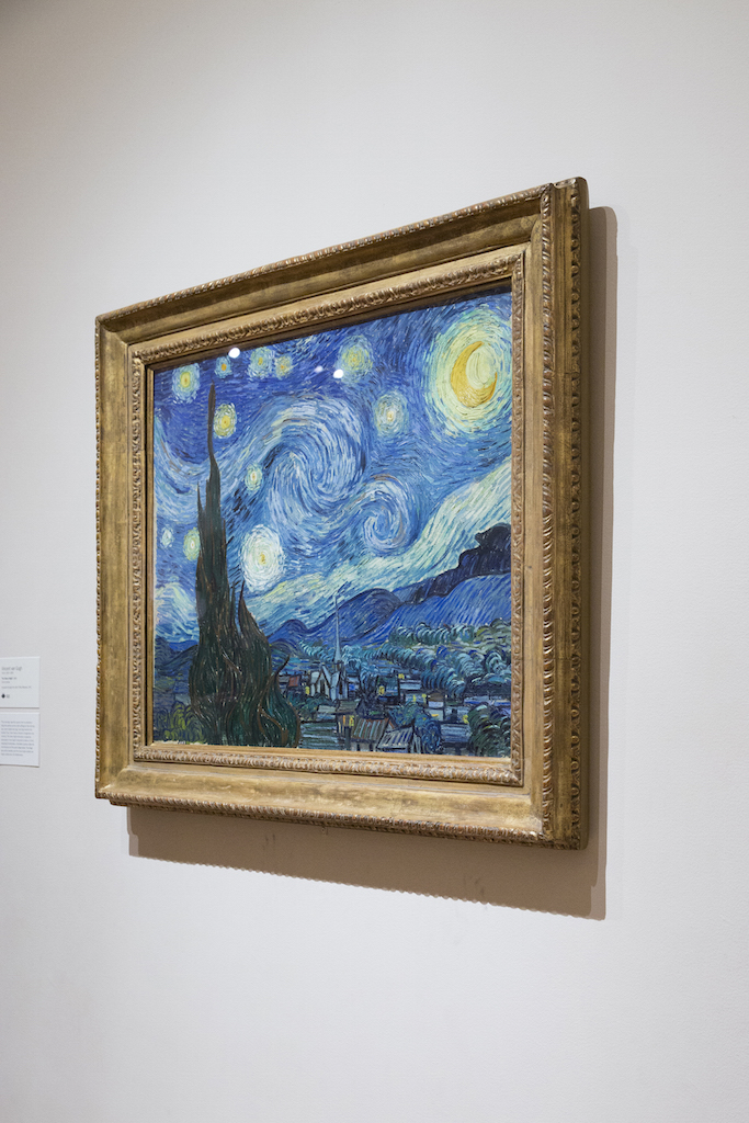 Van Gogh 'Starry Night'