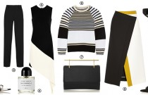 FASHION IQ TREND : Between The Lines