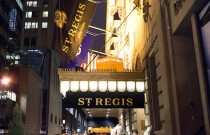 WEEKEND EATS : King Cole Bar & Salon at The St. Regis