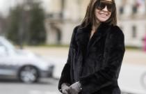 STREET STYLE by Nabile Quenum : Paris Fashion Week '15