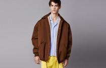 FASHION IQ  SELECTION : Spring 2015 Menswear