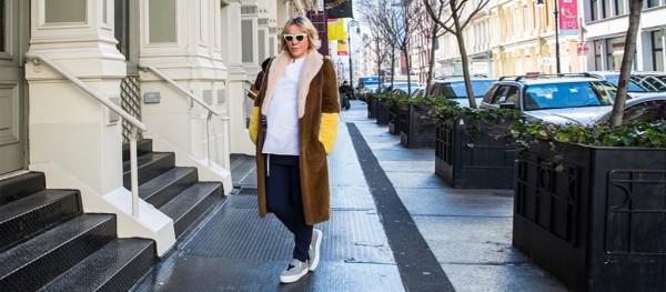 MASHA LOPATOVA: Stylish Rules of Shopping in the Big Apple