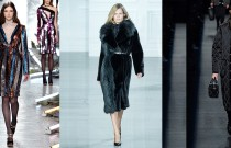 NYFW FALL 2015 : The Best Style Trends To Watch