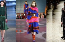 LONDON FASHION WEEK : Top Trends for Fall 2015