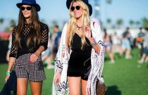 GET THE LOOK: Coachella Inspired Style