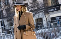 GET THE LOOK: Classic Camel