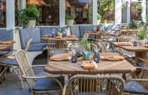 WEEKEND EATS: Narcissa Restaurant