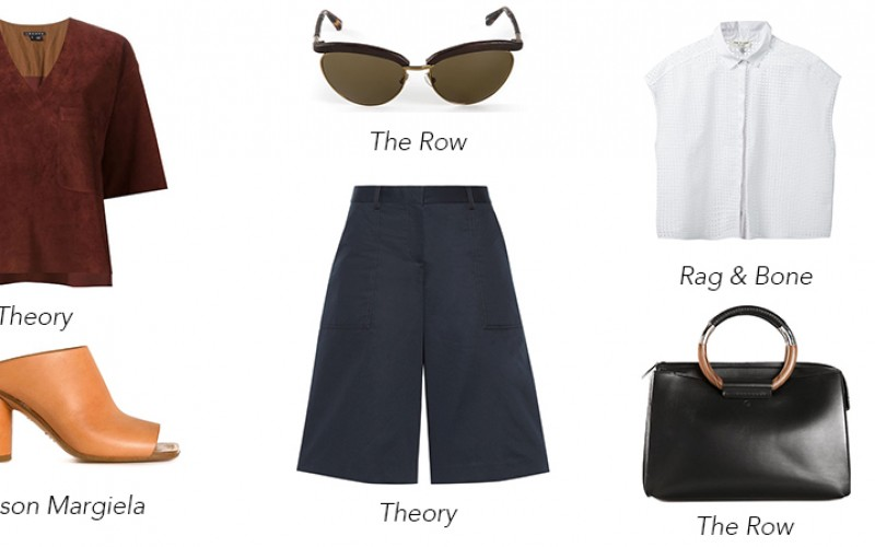 TRENDS & TIPS: The Laid-back Chic Look