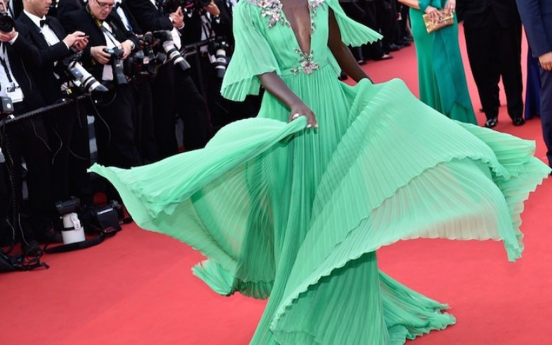 CANNES FILM FESTIVAL 2015: Best-Dressed Stars