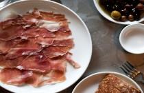 WEEKEND EATS: NYC's Estela Restaurant