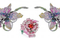 FINDS: Anna Hu Haute Joaillerie, A Beautiful Masterpiece