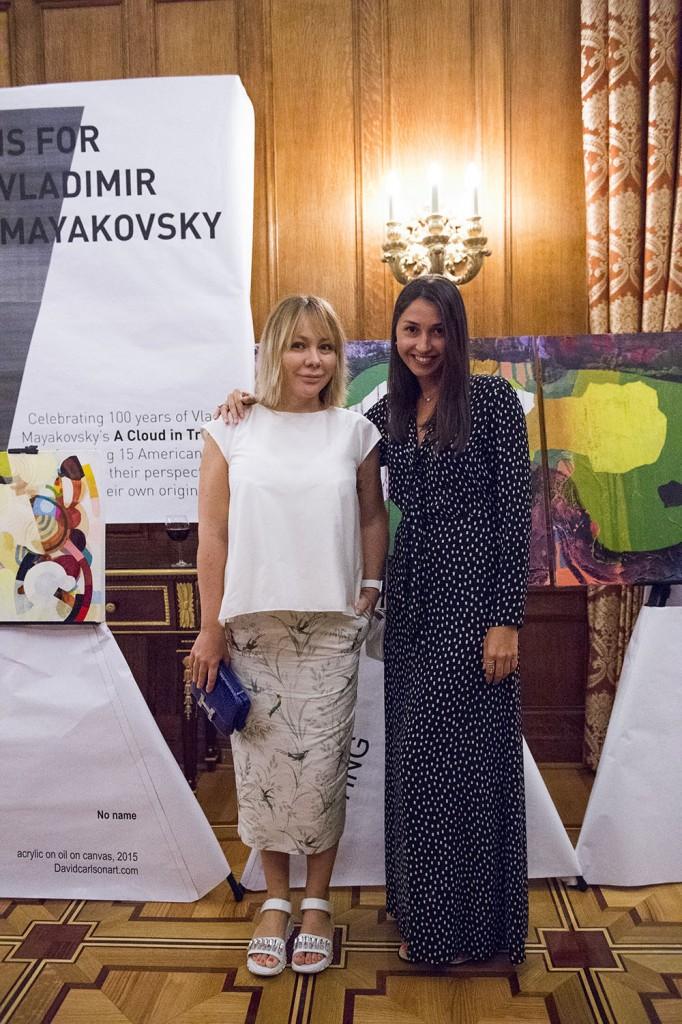 Masha Lopatova Kirilenko