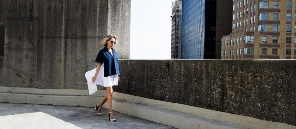 MASHA LOPATOVA: Get The Look