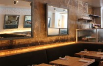 EATS: Houseman Restaurant Opens in Tribeca