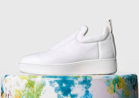 Céline Skater Shoes