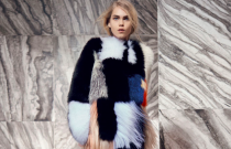 FALL TREND: Colorful Fur!