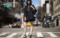 NYC Girl: Anya Lyagoshina