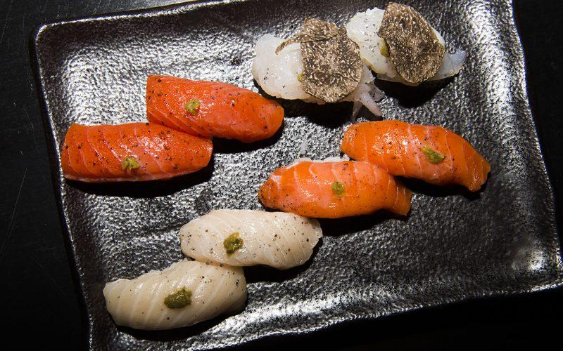 LA Eats: Yojisan Sushi