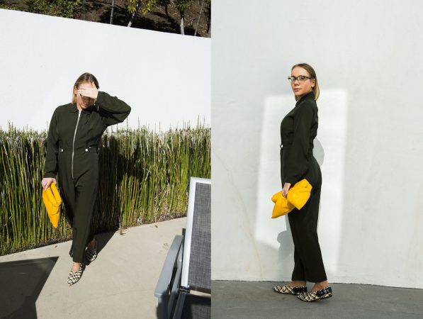 Céline obsession: Get Masha's look